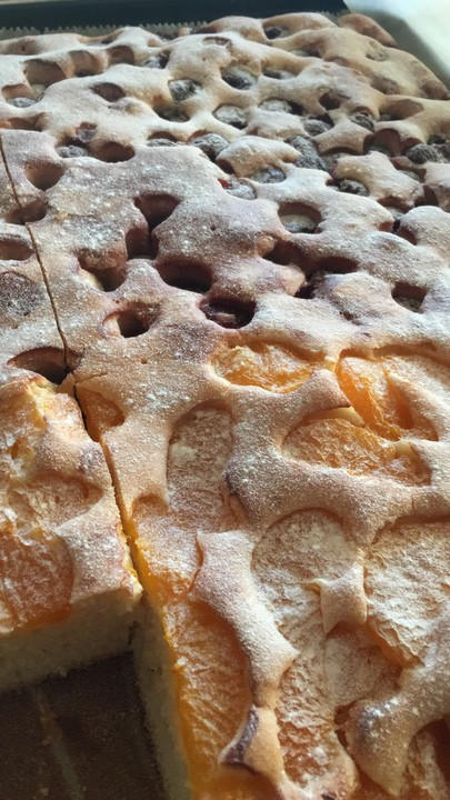 Obst Ruck Zuck Kuchen Von Anitabese Chefkoch De