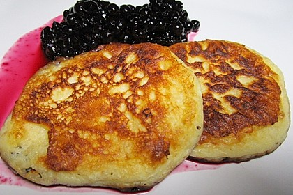 Joghurt-Pfannkuchen 3