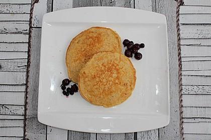 Joghurt-Pfannkuchen 2