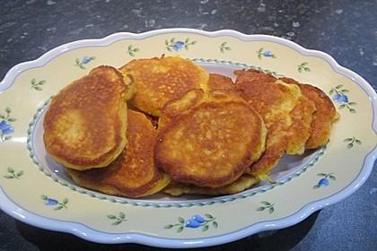Joghurt-Pfannkuchen 1