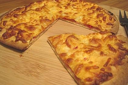 Tortilla Schichtpizza 5