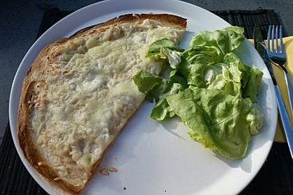 Tortilla Schichtpizza 1
