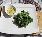 Andys französische Salatsauce (Bild)