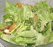 Andys Salatsauce (Bild)