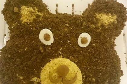 Bären-Torte 3