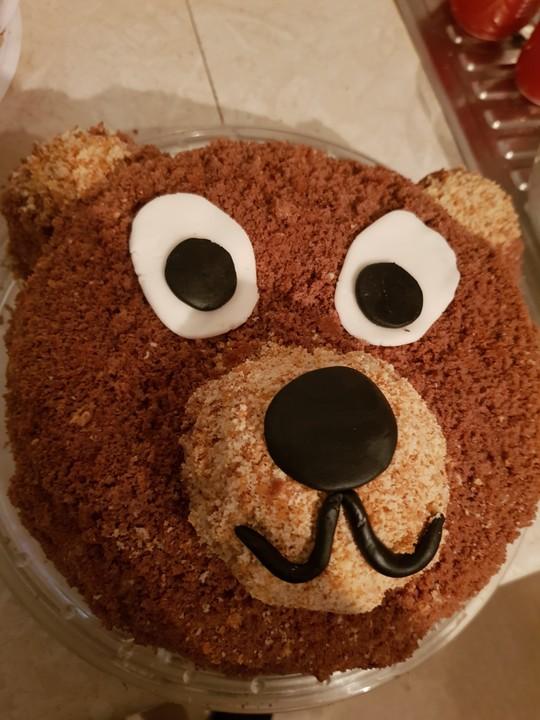 Baren Torte Von Oli4ka1 Chefkoch De
