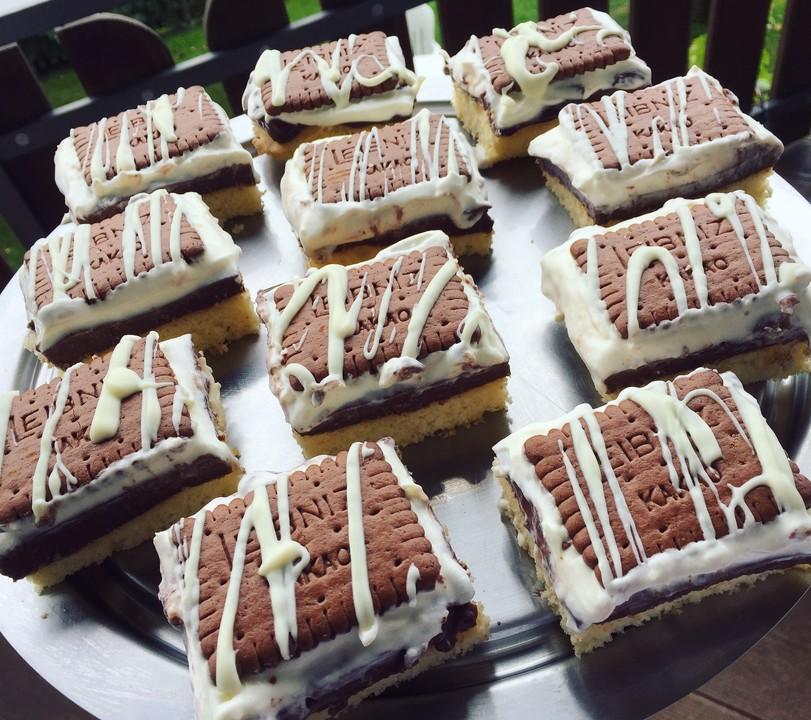 Schoko Butterkekskuchen Von Theresa999 Chefkoch De