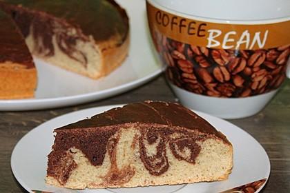 Schwarz Weiss Kuchen Ein Tolles Rezept Chefkoch De
