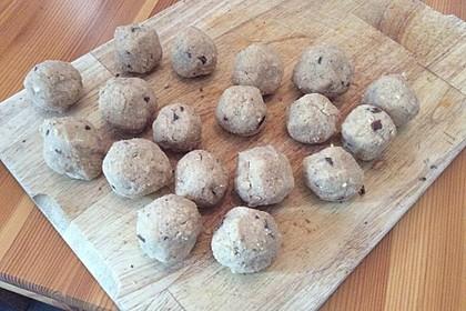 Cookie Dough Energy Balls 1