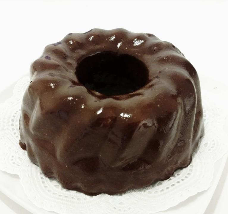 Schokoladenglasur Ohne Zucker Von Zebra15 Chefkoch De