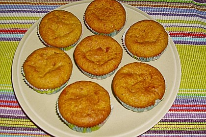 Meister Lampes Muffins 3