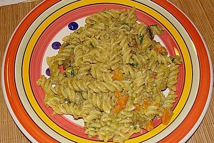 Curryrahmnudeln mit Hack 36
