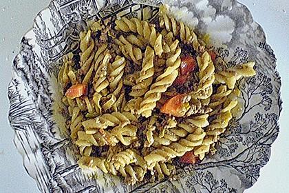 Curryrahmnudeln mit Hack 82