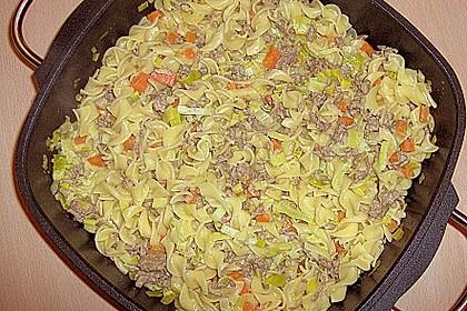 Curryrahmnudeln mit Hack 60