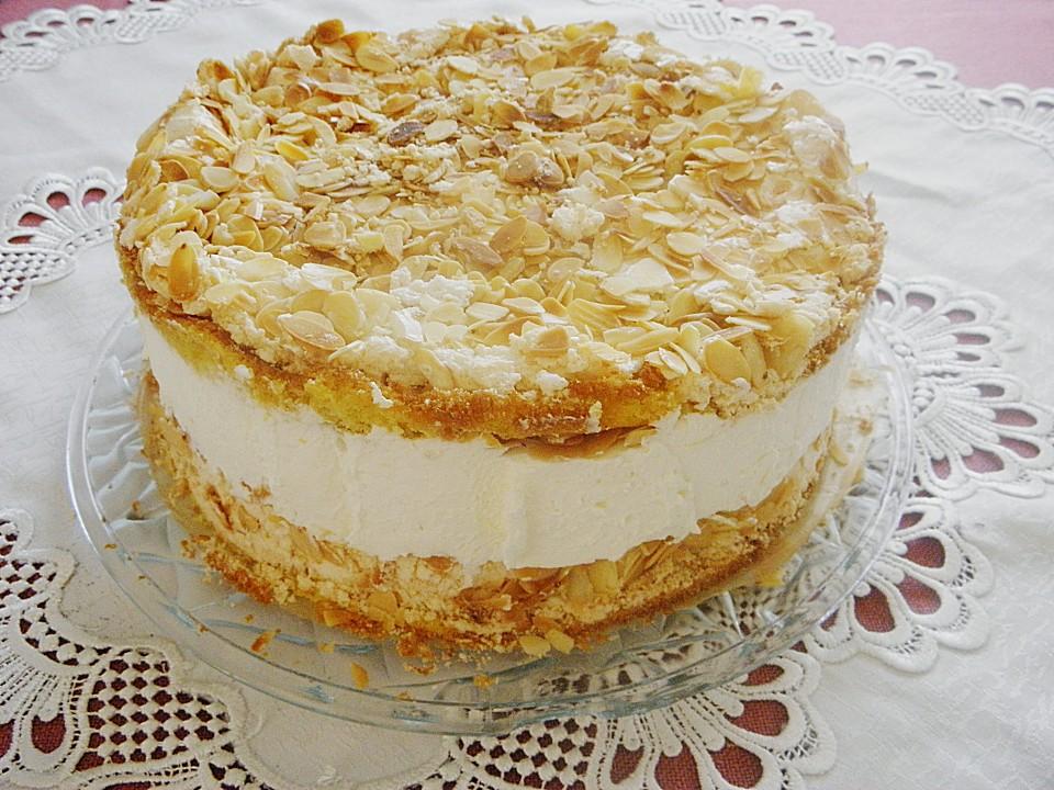 Zitronen Baiser Torte Von Maxie Chefkoch De
