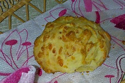 Käse - Scones (Bild)