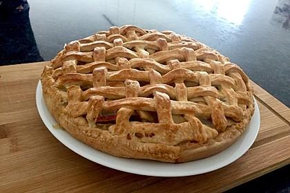 American Apple Pie 72