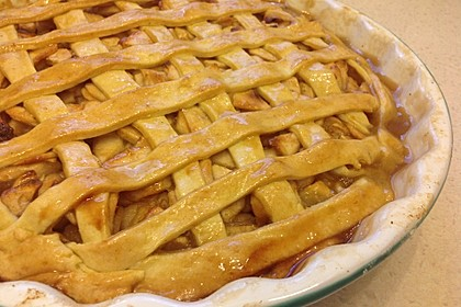 American Apple Pie 17