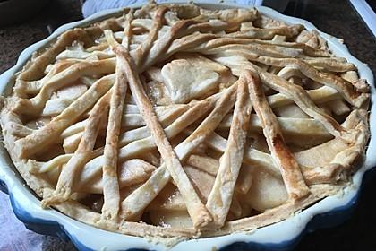 American Apple Pie 55