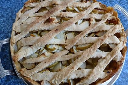 American Apple Pie 75