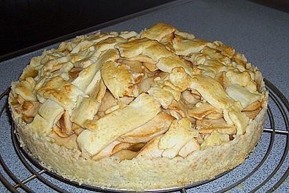 American Apple Pie 119