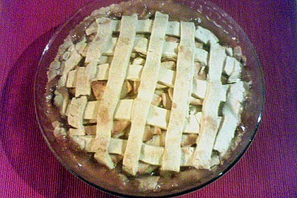 American Apple Pie 123