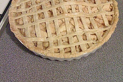 American Apple Pie 92