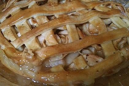 American Apple Pie 93