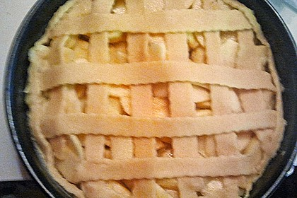 American Apple Pie 117