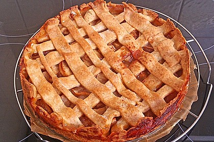 American Apple Pie 56