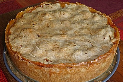 American Apple Pie 85