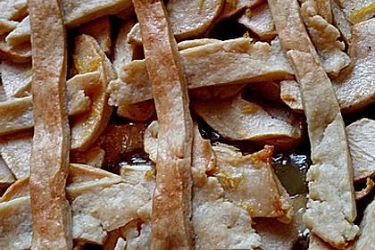 American Apple Pie 111