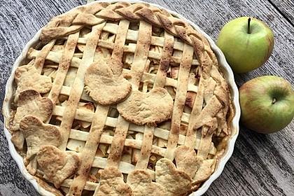 American Apple Pie 7