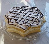 Birne - Helene - Torte (Bild)