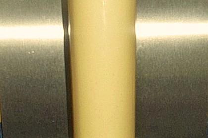 Vanille - Eierlikör 20