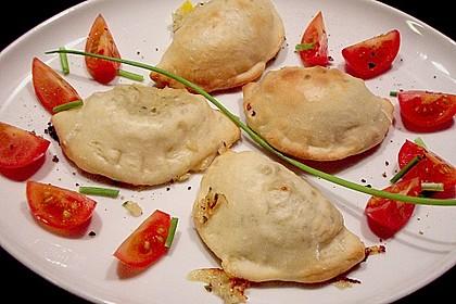 Mini - Mozzarella - Calzoni 2