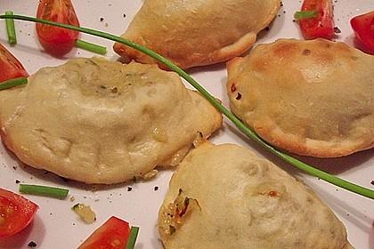 Mini - Mozzarella - Calzoni 3