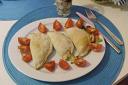 Mini - Mozzarella - Calzoni 4
