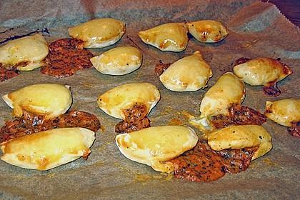 Mini - Mozzarella - Calzoni 8