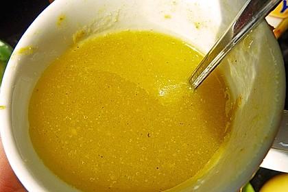 Zitronen - Senf - Dressing 27