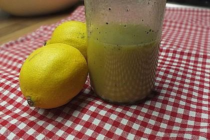 Zitronen - Senf - Dressing 26