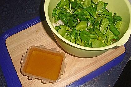 Zitronen - Senf - Dressing 39