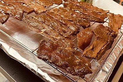 Beef Jerky - würziges Dörrfleisch 9