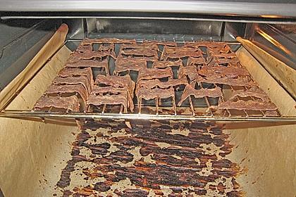 Beef Jerky - würziges Dörrfleisch 12