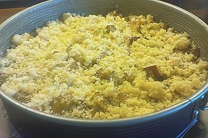 Zwetschgen-Streuselkuchen mit Pudding 145
