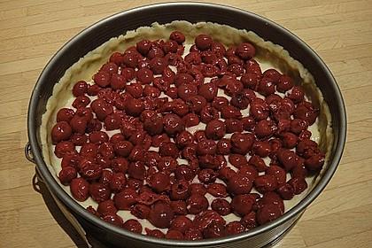 Zwetschgen-Streuselkuchen mit Pudding 141