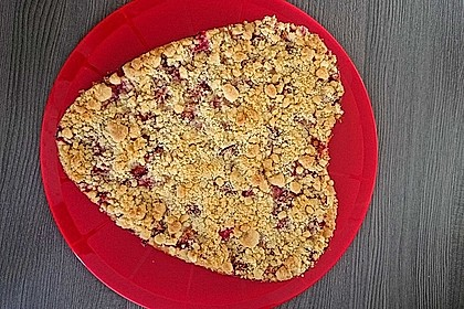 Zwetschgen-Streuselkuchen mit Pudding 86