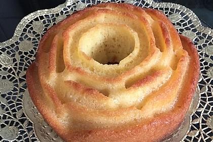 Getränkter Zitronenkuchen 33
