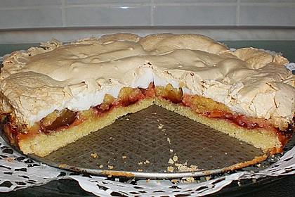 Pflaumenkuchen mit Streuseln 76