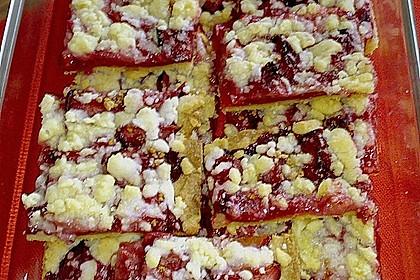 Pflaumenkuchen mit Streuseln 116